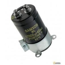 Condensator electrolitic 47000uF/ 40V