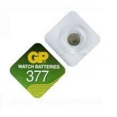 377 (AG4) 1,55V-25MAH BATERIE TIP BUTON