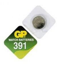 391 (AG8) 1,55V-38MAH BATERIE TIP BUTON