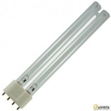 Lampa UV;18W 2G11