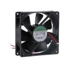 KD2409PTS1 Ventilator: 24V DC, 92x92x25mm