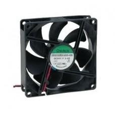 EEC0252B1-000U-A99 Ventilator: 24V DC, 120x120x25mm