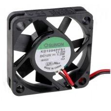 KD1204PFS1 Ventilator: 12V DC 40x40x10mm