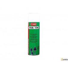 CRC CRICK 130 Spray; Substanta revelatoare pentru evidenţierea crăpăturilor şi deteriorărilor