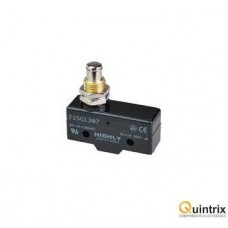 Z15G1307 - microîntrerupãtor cu ax