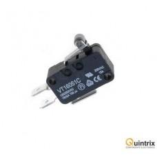 VT16051C -  microîntrerupãtor cu manetã (cu rolã)