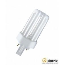 Lampa DULUX T 26W/827 230V GX24D
