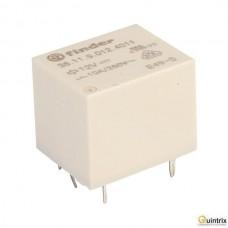 36.11.9.012.4001 Releu Ubobină:12VDC; 10A/250VAC; 15A