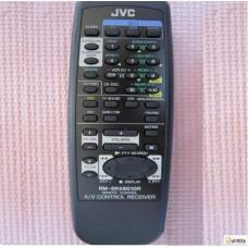 Telecomanda Receiver JVC RM-SRX6010R
