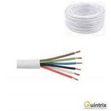 Cablu de alarma 6fire (6x0.22)