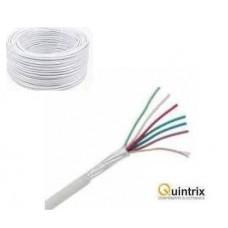 Cablu de alarma 8fire (8x0.22)