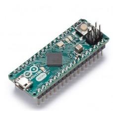 Arduino Micro cu pini A000053