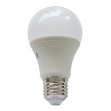 Bec LED 12W E27 A60 termoplastic Alb natural