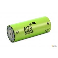 Baterie reîncărcabila Li-FePO4; 26650; 3,3V; 2500mAh