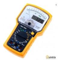 Multimetru analog/digital AX7030