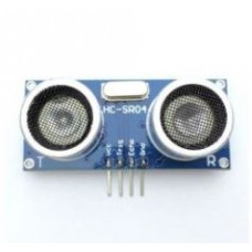 HC-SR04 - Senzor Ultrasonic masurare distanta pentru Arduino