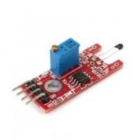 Modul termistor de masurat temperatura cu senzor KY-028
