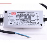 Alimentator pulsatoriu LED; 64,8W; 21,6÷36VDC; 1800mA