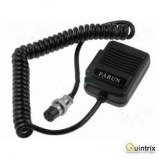 Microfon pentru CB, PIN: 6