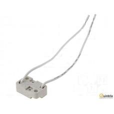 Dulie pentru lampă cu halogen; G5.3