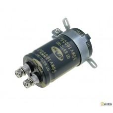Condensator electrolitic 10000uF/ 50V; Ø35x60mm
