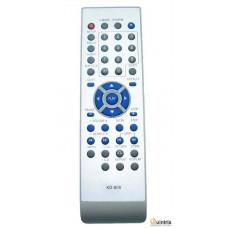 Telecomanda DVD Philips, Vortex KD-809