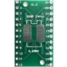 PCB adaptor SOP24
