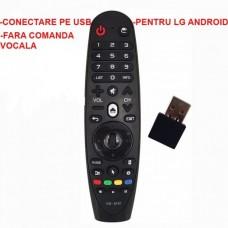 Telecomanda pentru LCD/LED LG SMART cu Air Mouse