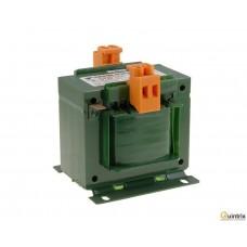 Transformator alimentare; 100VA; 230VAC; 24V