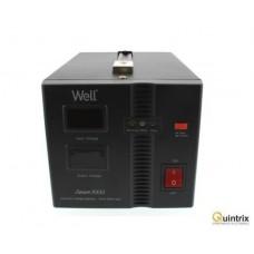 Stabilizator automat de tensiune cu servo motor 1000VA/600W