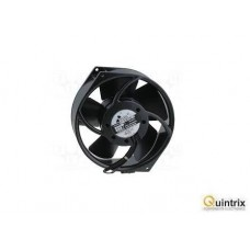 Ventilator axial 230VAC; 172x150x55mm; 58dBA