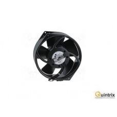 Ventilator axial 230VAC; 172x150x55mm; 58dBA