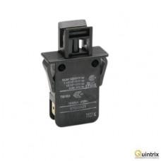 Microîntrerupător fără manetă; DPST-NO; 16A/400VAC; OFF-(ON)