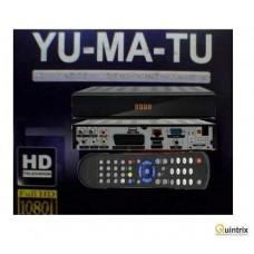 Receptor satelit YUMATU Ali HD