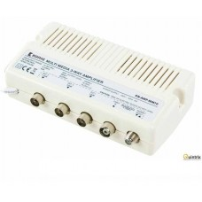 Amplificator multimedia 100dB