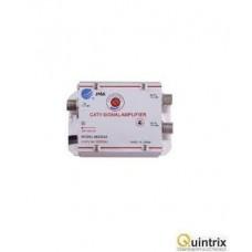Amplificator CATV, 2 IESIRI