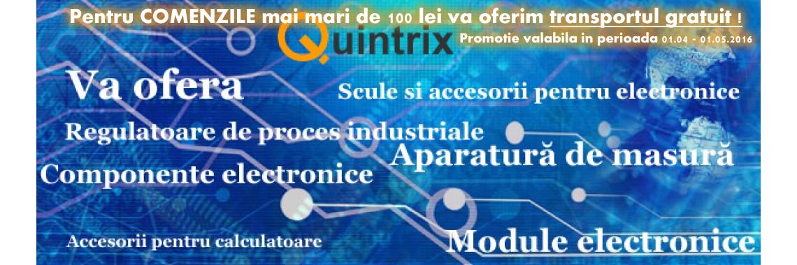 Oferta quintrix
