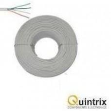Cablu de alarma  4fire (4x0.22)