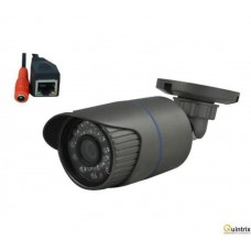 Camera de supraveghere cu functie internet pentru interior/exterior la 1Mpixel(720P)