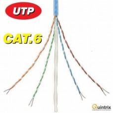 CABLU UTP CAT6 CUTIE 305M