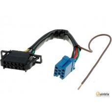 Cablu pentru schimbator CD; Audi, VW
