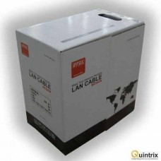 CABLU FTP CAT 5E INTEX ROLA 305M