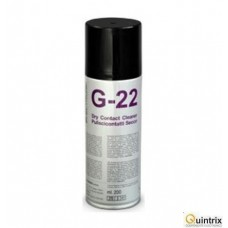 G-22 Spray curatare contact (uscat)