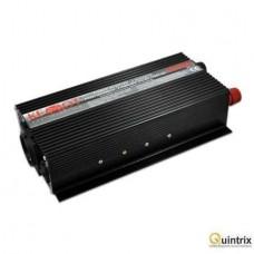 Invertor 12V/230V 1000W Kemot