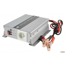 Invertor 12V/230V 600W HQ
