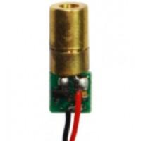 LED Laser rosu 3V