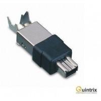 Mufa Firewire mini IEEE1394 cu lipire 4 pini