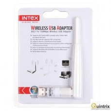 ADAPTOR WI-FI CU PORT USB