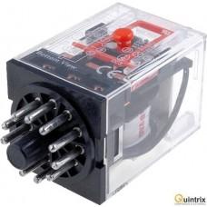 MK3P5-I Releu electromagnetic 24V