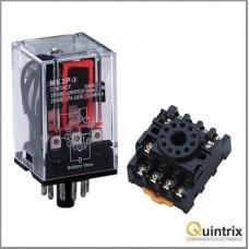 MK3P-I Releu electromagnetic 24V